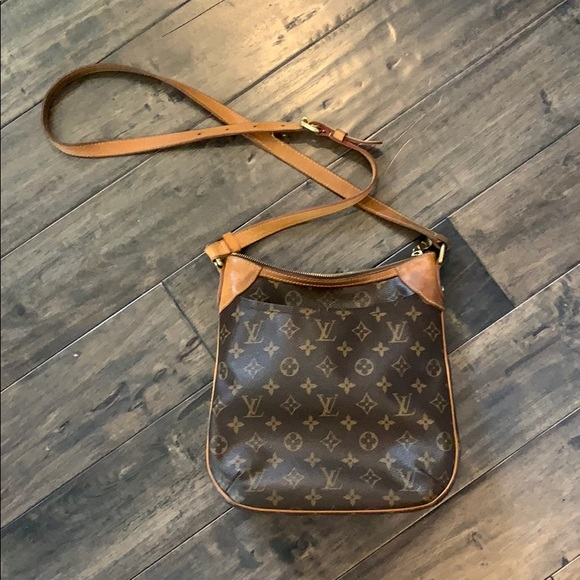 Louis Vuitton Handbags - Louis Vuitton Odeon PM